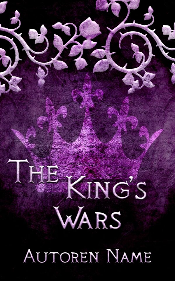 The King's Wars Fantasy/Mystery