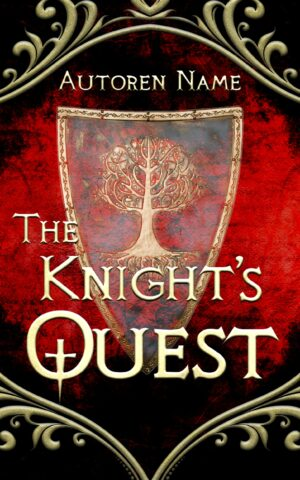 The Knight's Quest Fantasy/Mystery