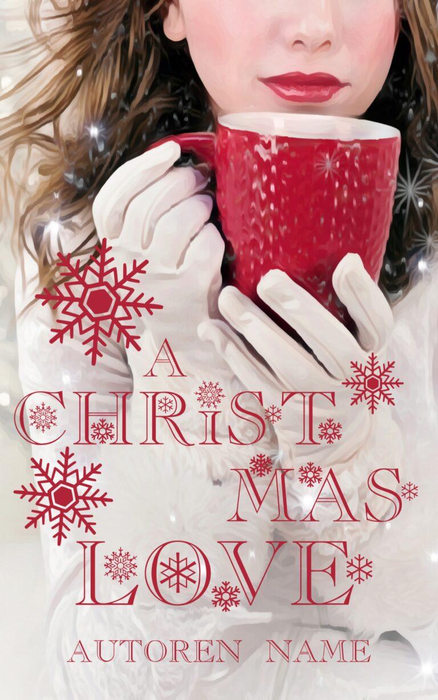 Portfolio 100covers4you Premade Cover Romance Roman Liebesroman Weihnachtscover