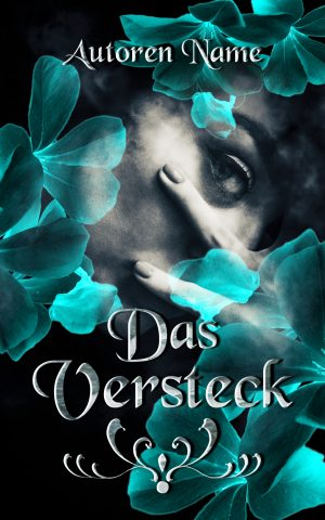 Premade Cover Mystery 025