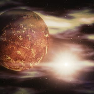 Science Fiction Dystopie