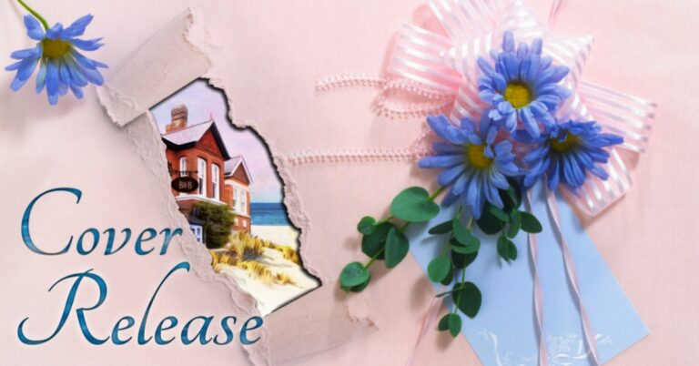 Buchcover Romance Coverdesign Liebesroman Social Media Banner Facebook