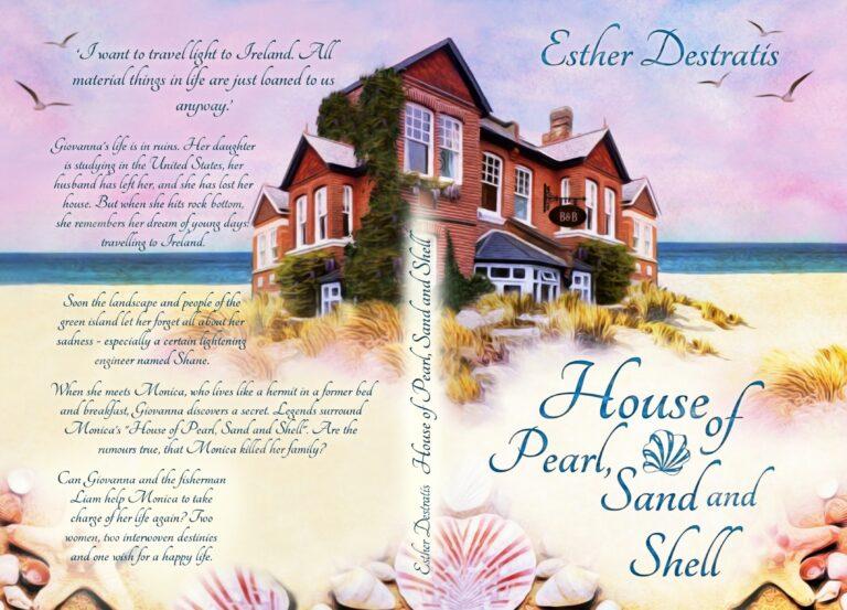 Portfolio Buchcover Design Romance Liebesroman Printversion