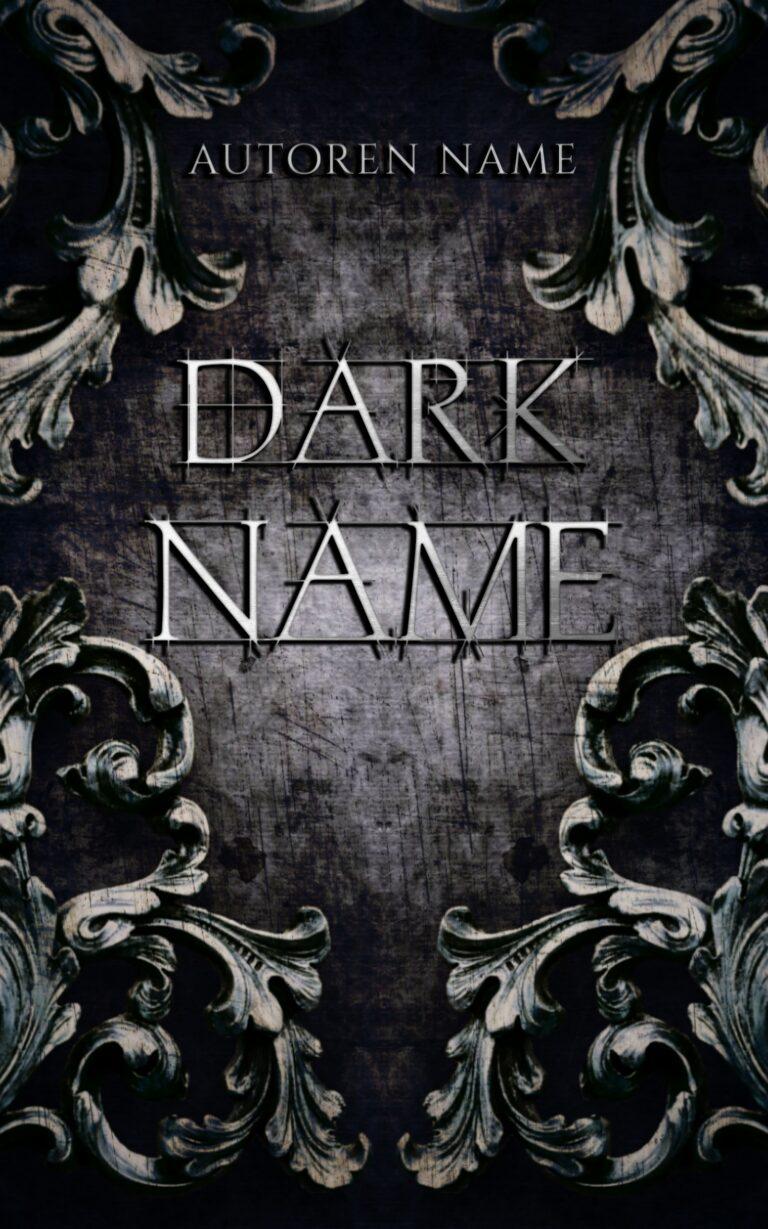 Portfolio 100covers4you Premade Cover Mystery Dark Fantasy