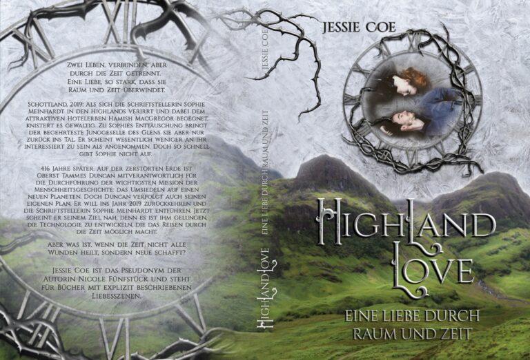 Portfolio Coverdesign Printversion Romance Roman Liebesroman Dystopie Buchcover Buchumschlag