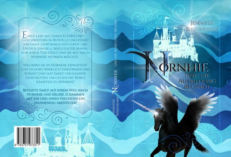Portfolio Coverdesign Printversion Roman Jugendbuch Fantasy Buchcover Buchumschlag