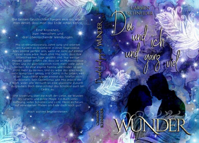 Portfolio Coverdesign Printversion Romance Roman Liebesroman Buchcover Buchumschlag