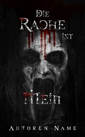 Premade Cover Horror 011