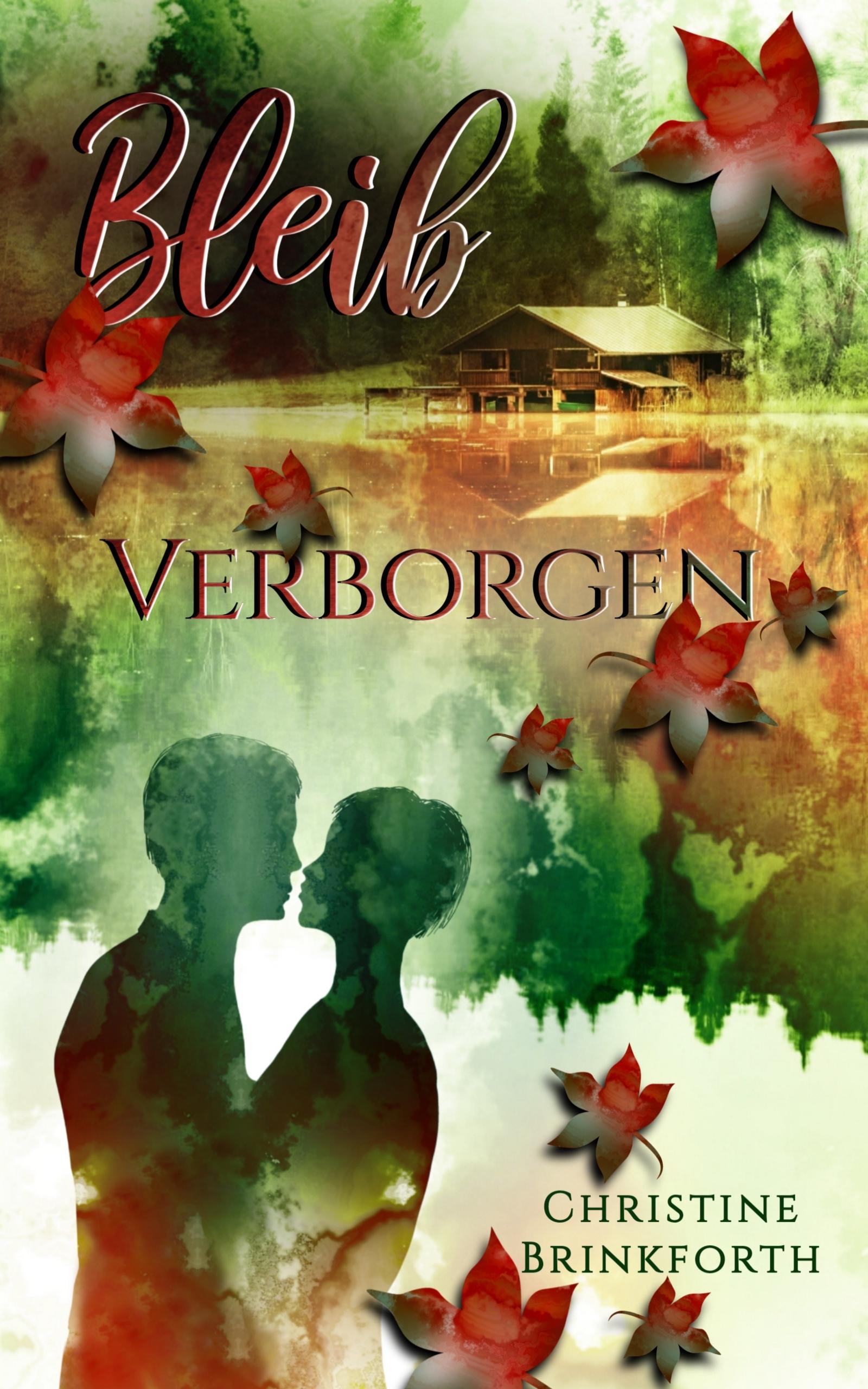 Buchcover Design Romance Liebesroman Roman Krimi