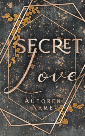 Premade Cover New Adult 025