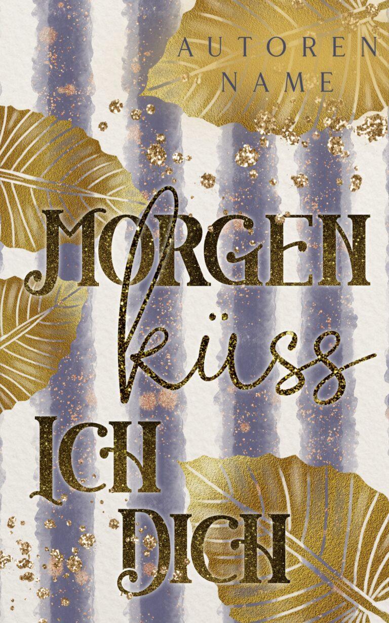 Buchcover gestalten lassen Premade Cover Roman Coverdesign Romance New Adult