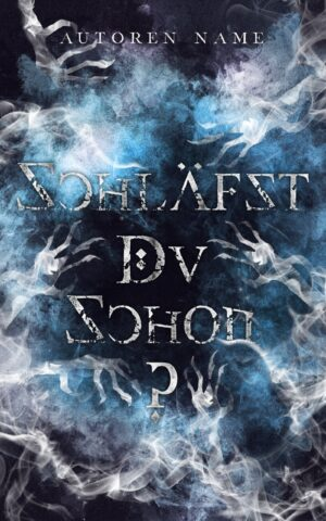 Premade Cover Horror 016