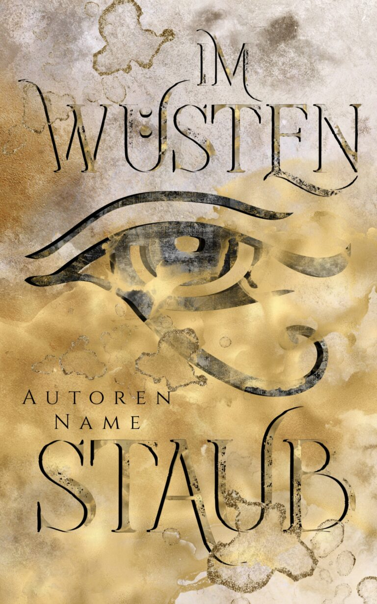 Buchcover gestalten lassen Premade Cover Roman Coverdesign Fantasy Mystery