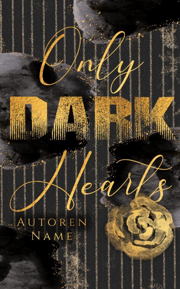 Premade Cover Dark Romance 001